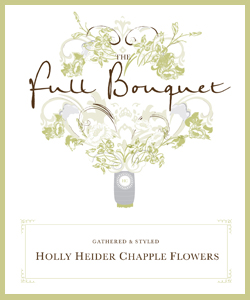 HOLLY CHAPPLE FLORAL DESIGNS