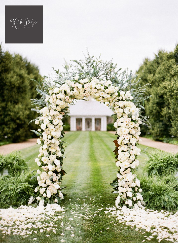 Outside home wedding ideas backyard at home wedding c for Wedding at home ideas
