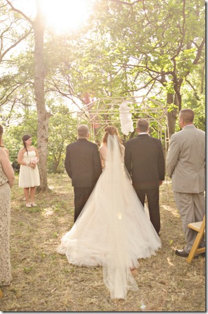 Matthew Moore Photography Sweet Pea Events Dallas Texas at home backyard wedding rustic glam country ceremony 02