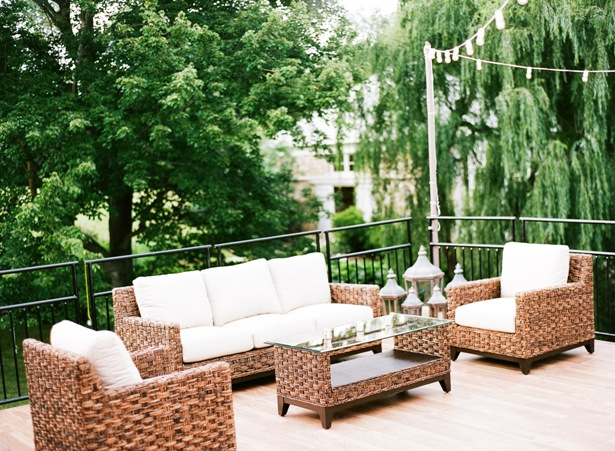 A Tented Backyard Virginia Wedding Reception -  Katie Stoops Photography Bellwether Events Skyline Tent Co Design Cuisine at home Virginia wedding